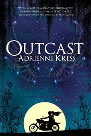 Outcast, Adrienne Kress